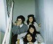 En la casa de Yael Krasenik - 25-05-89.