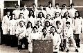 Escuelas Scholem Aleijem - 5o. Grado B - T. Tarde - 1969.