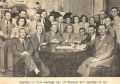 Escuelas Scholem Aleijem - Mataderos - Comite de Construccion - ca.1945.