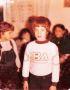 Cumpleaños de Liliana Zonshain - 1980.
