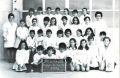 Escuela Integral - 4o. Grado A - 1971.