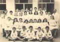 Escuela Scholem Aleijem - 2o. Grado - 1943.