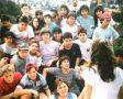 Viaje de egresados a Córdoba - Camada 1987.