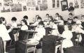 Escuela Scholem Aleijem - 1r. Grado Tarde - ca. 1975.