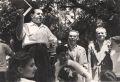 Venta pתblica para reunir fondos para Kinderland - Dic. 1952.