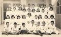 Escuela Scholem Aleijem - 4o. Grado Tarde - 1951.