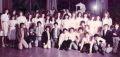 Fotos del Bar Mitzvá - 1984 - Camada 1984.