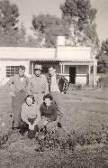 Hajshara 1957 - Fotos entregadas por Raquel Waintroib.
