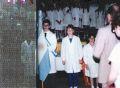 Fiesta de fin de Año - 1987.